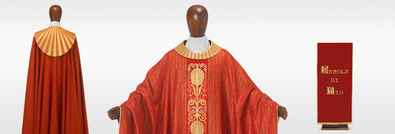 Vestments and Paraments