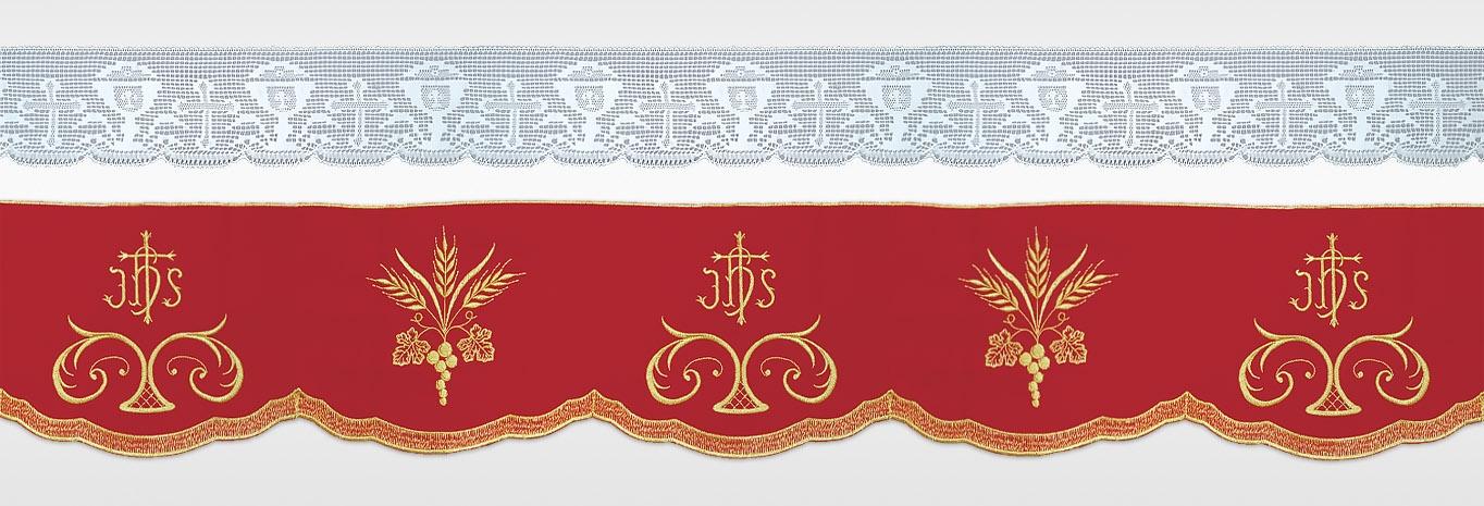 Mass Linen and Altar Cloths
