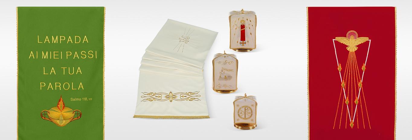 Liturgical Ornaments