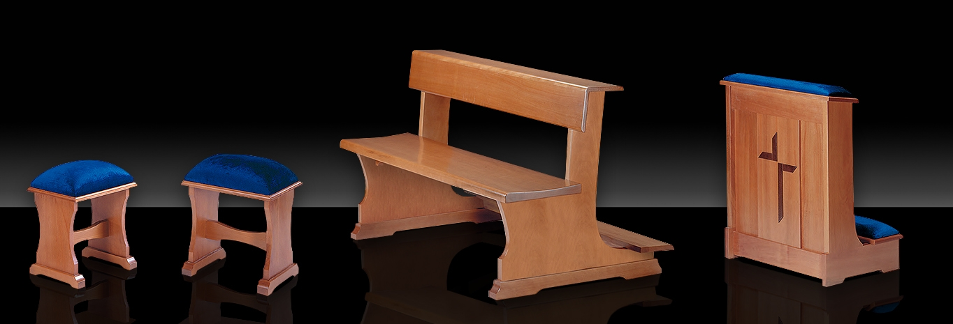 Wood Church Furnitures