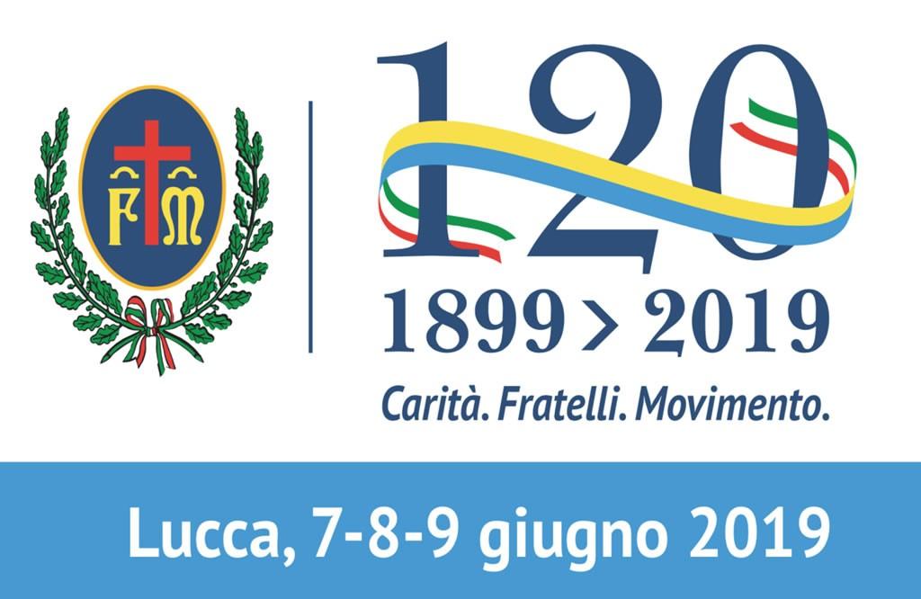Dal 7 al 9 giugno a Lucca il meeting nazionale per i 120 anni delle Misericordie