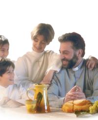 DESTA's First Communion