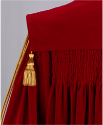 DESTA's gowns for lawyers