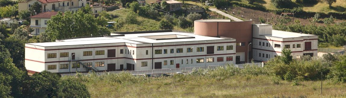 DESTA Headquarters
